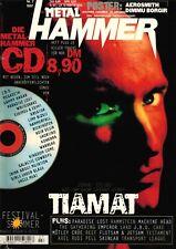 Metal Hammer Nr. 7/1997