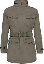 John Doe Kamaikaze field jacket lady