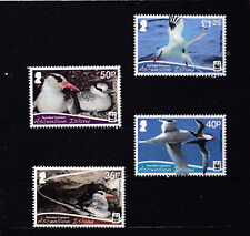 Ascension Island 2011 - MNH - Vogels / Birds - (WWF/WNF)