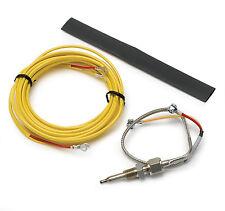 Auto Meter Pyrometer EGT Sender / Sensor / Street Series Probe Kit