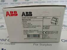 New ABB B24 212-100 / 2CMA100180R1000 Electricity Meter