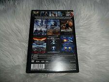 Science Fiction Box - 6 Filme [2 DVDs]  Action Film Klassiker