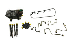 Pompe D'injection Injecteur  8200707450 8200207935 1,5 dci Delphi