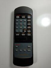 ORIGINAL Audiovox VCR Remote Control