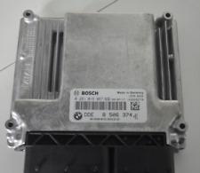ECU  BMW E87 Cabrio 2.0D  8506374 0281016067  <LEGAL>