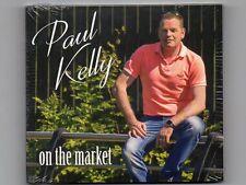 PAUL KELLY - ON THE MARKET - CD - FREE POST UK