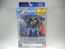 "MSIA ""MSZ-006 ZETA Gundam"" Titans Version Very Rare!! Action Figure Bandai  MIA"