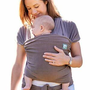 Baby Sling Wrap - Newborn to Toddler Carrier - Naturally Soft - The Pocket