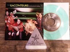 The Raconteurs -Steady As She Goes / Store Bought Bones-GREEN -Black Friday- NEW