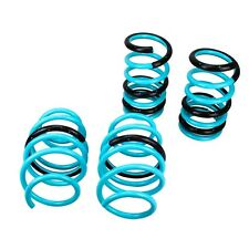 GSP Traction-S Lowering Springs Kit for SIENNA 2011-2017(XL30) Powder Coated