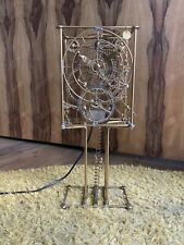 Kinetico Studios & Gordon Bradt The Seven Man Clock RARE