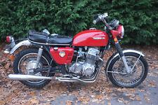 Honda CB750 CB 750 K0 K 0 Diecast 1970 BARN FIND *A MUST SEE*