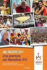 JMJ Madrid 2011. NUEVO. Envío URGENTE. RELIGION (IMOSVER)