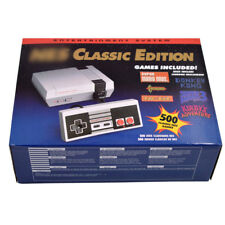 For Nintendo NES Mini Classic Console 500 Games cartridge Entertainment Gift US