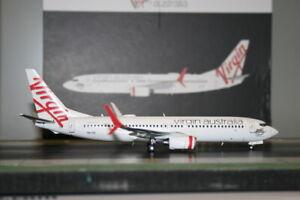 Gemini Jets 1:200 Virgin Australia Boeing 737-800 VH-YIV (G2VOZ496) Model Plane
