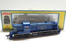 HO Scale - Atlas/KATO - Chesapeake & Ohio RSD 4/5 Diesel Locomotive Train #5592