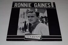 Ronnie Gaines~Self-Titled~Organ & Piano~Small Label~Vancouver, WA~Vanco 1002