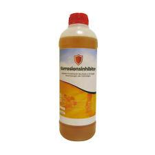 1 Litro Frasco Inhibidor Corrosión,heizungsschutz protección contra la corrosión