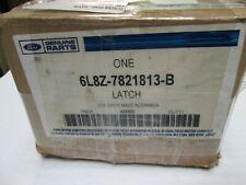FORD OEM Front Door-Door Lock Kit 6L8Z7821813B