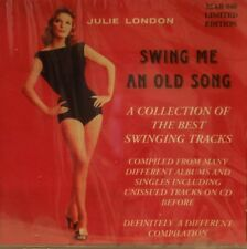 JULIE LONDON 'Swing Me An Old Song' - 32 Tracks