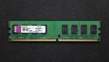 Kingston KVR667D2N5/2G 1x2GB, PC2-5300, DDR2-667 (059/093)
