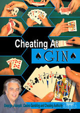 Cheating At Gin DVD :: FREE US POSTAGE