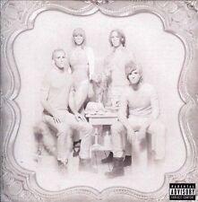 Strange Case Of... [Bonus Track] [PA] by Halestorm (CD, Apr-2013, Atlantic (Label))