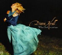 NEW When I Look in Your Eyes (Audio CD)