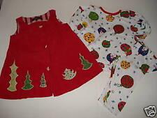 Custom POUTY PRINCESS Resell Christmas Dress 12-18-24