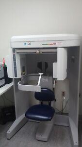 i-CAT 17-19 Imaging Dental X-Ray Machine( System# 2286)