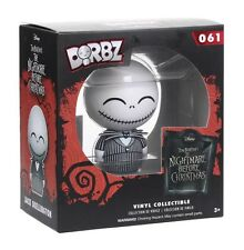 Funko Dorbz - The Nightmare before Christmas - Jack Skellington *NEU & OVP*