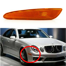 RH Right Side Marker In Bumper Turn Signal Light For Mercedes-Benz W211 E-Class