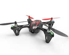 Hubsan H107C Cuadricóptero con cámara de vídeo 2.4 GHz RTF modelismo