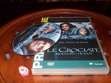 le crociate  Editoriale Dvd ..... PrimoPrezzo