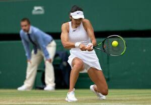 British tennis player Emma Raducanu photograph 11 - glossy A4 print