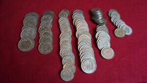 Schweizer Franken 34,70 verschiedene