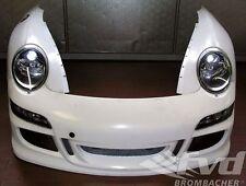 Porsche 986 Boxster / 996 to 997 Update Bumper Spoilers