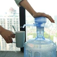 A-Level  Hand Press Pump Drinking Water Bucket Dispenser Jug Hand Press Pump  fu