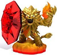 * Wildfire Wild Fire Skylanders Trap Team Imaginators Wii U PS4 Xbox 360 One  👾