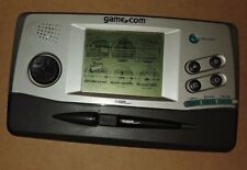 Tiger_Game.com_Handheld_Portable_System_1997_with_Game_Working_with_Screen_Issue