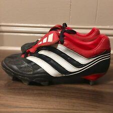 Adidas Predator PRECISION 2 SG Chaussures De Football Taille 7 Chaussures De Sport Authentique