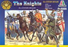 Italeri 1/72 Caballeros-XIth siglo cruzados # 6009