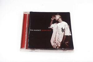 KM-MARKIT MARK OUT PCCA-02365 JAPAN CD A4047