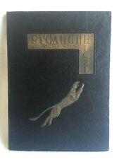 Sycamore High School Panthers Yearbook 1931 Volume 21 - Modesto, CA