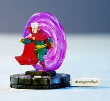 Marvel Heroclix Avengers Assemble 058 Immortus Super Rare