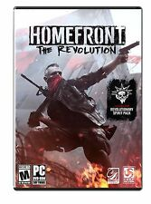 Homefront: Revolution (launch) (PC Games)