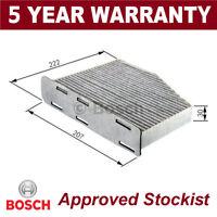 Bosch Filtro Anti-polline Cabina R2365 1987432365