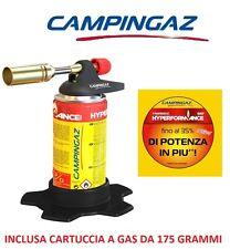 SALDATORE HYPERTORCH A1000 CAMPINGAZ WATT 2.240 - FUNZIONA ANCHE CAPOVOLTO
