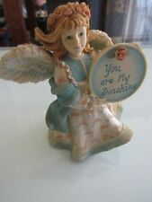 "Angels among us "" You are my Sunshine "" Betty Singer Collection Figurine"