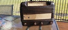collectable 1946/47 Astor bakelite radio